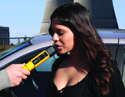 products-Lion-Alcoblow-RT-Breath-Alcohol-Testing-unit-lady